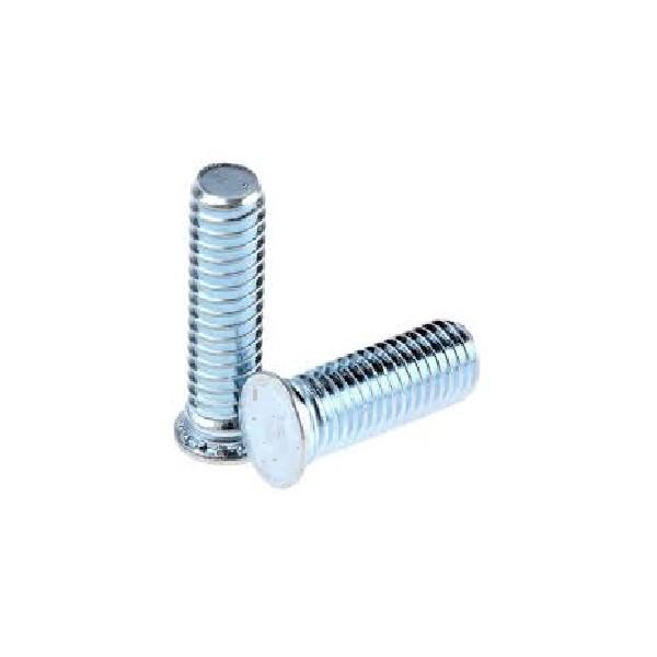Goujon acier zn m6x20 pour des toles de 1 5mm mini par - Tole acier 5mm ...